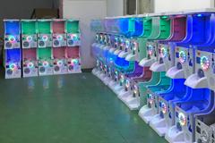 杭州扭蛋机厂家-扭蛋机购买注意