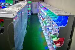 广州番禺扭蛋机厂家投资扭蛋机的建议